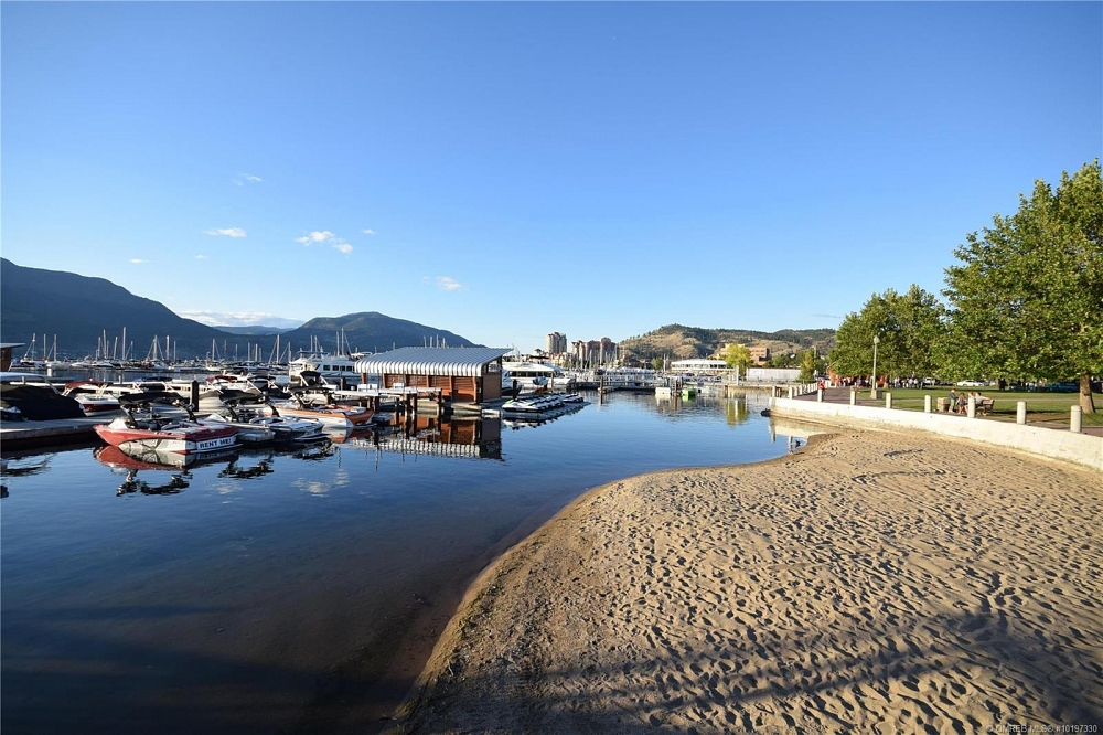 #101 1151 Sunset Drive Kelowna Photo 49