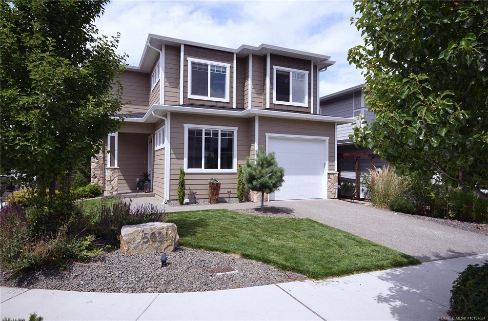 5020 Twinflower Crescent Kelowna Photo 1