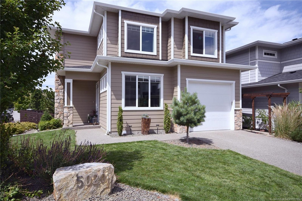 5020 Twinflower Crescent Kelowna Photo 42